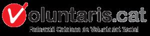 Logo Voluntaris.cat